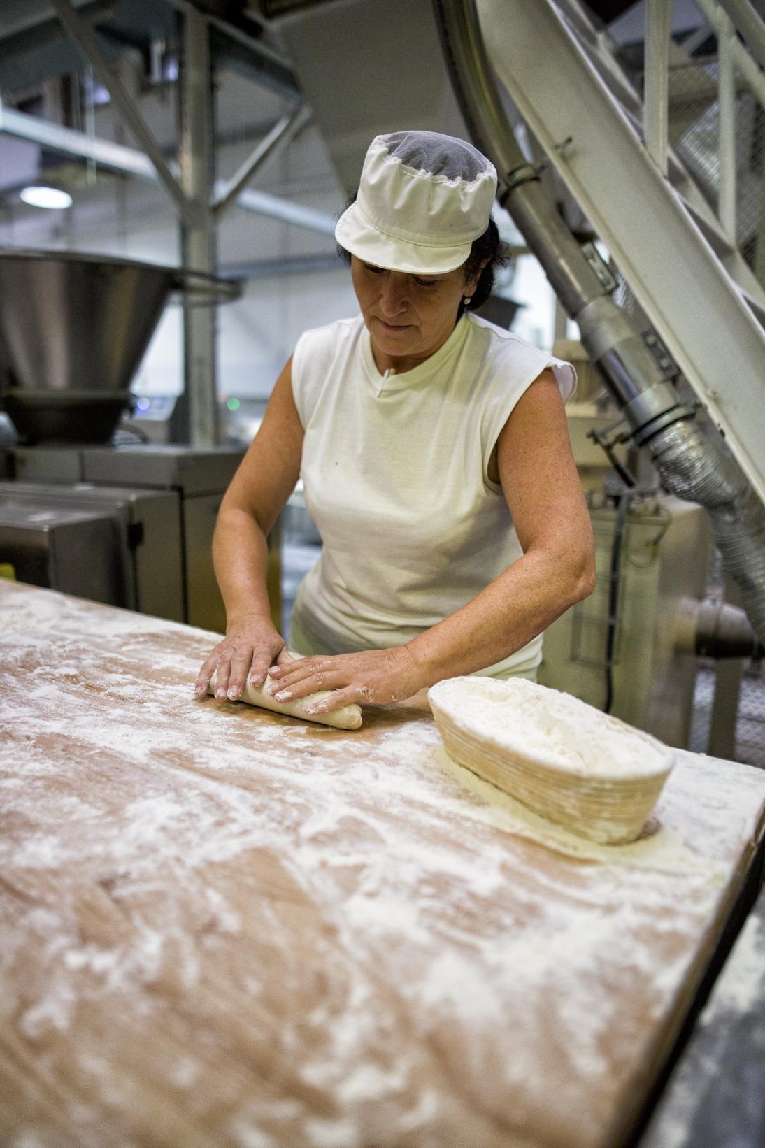 Foto pekáreň Vilija Čadca 2016